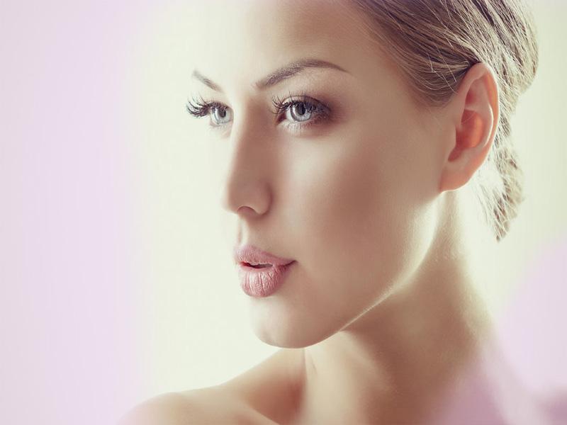 جراحی بینی طبیعی در گرگان